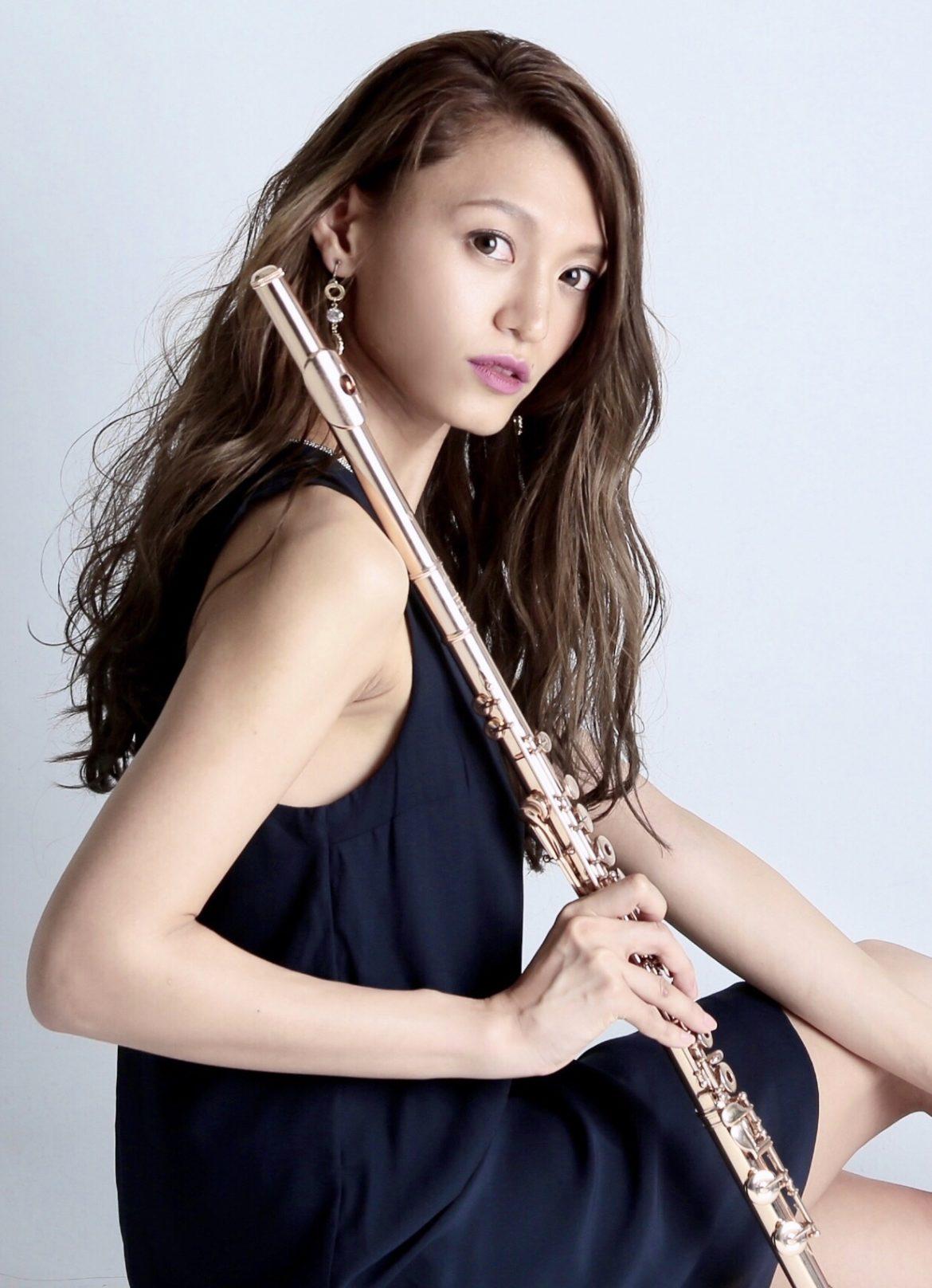 Aimi Hayashi (Fl.)