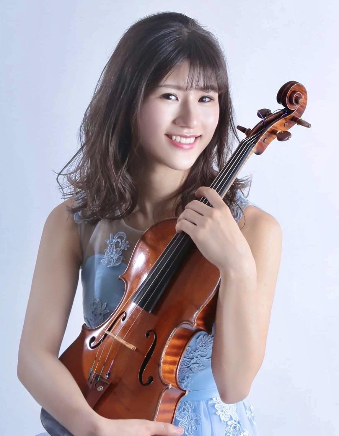 Sumire Segawa (Va.)