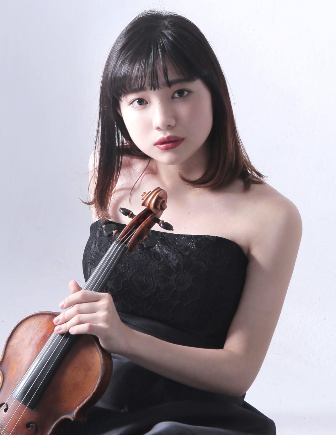Aya Yamaguchi (Vn.)