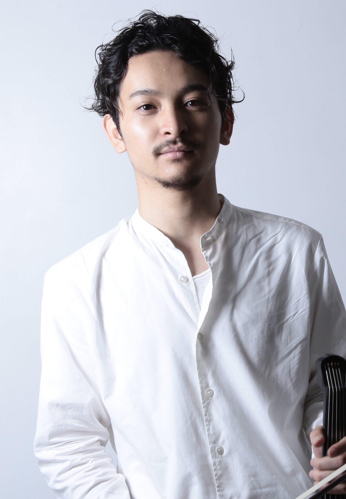 Shuntaro Tsuneta (Vn.)