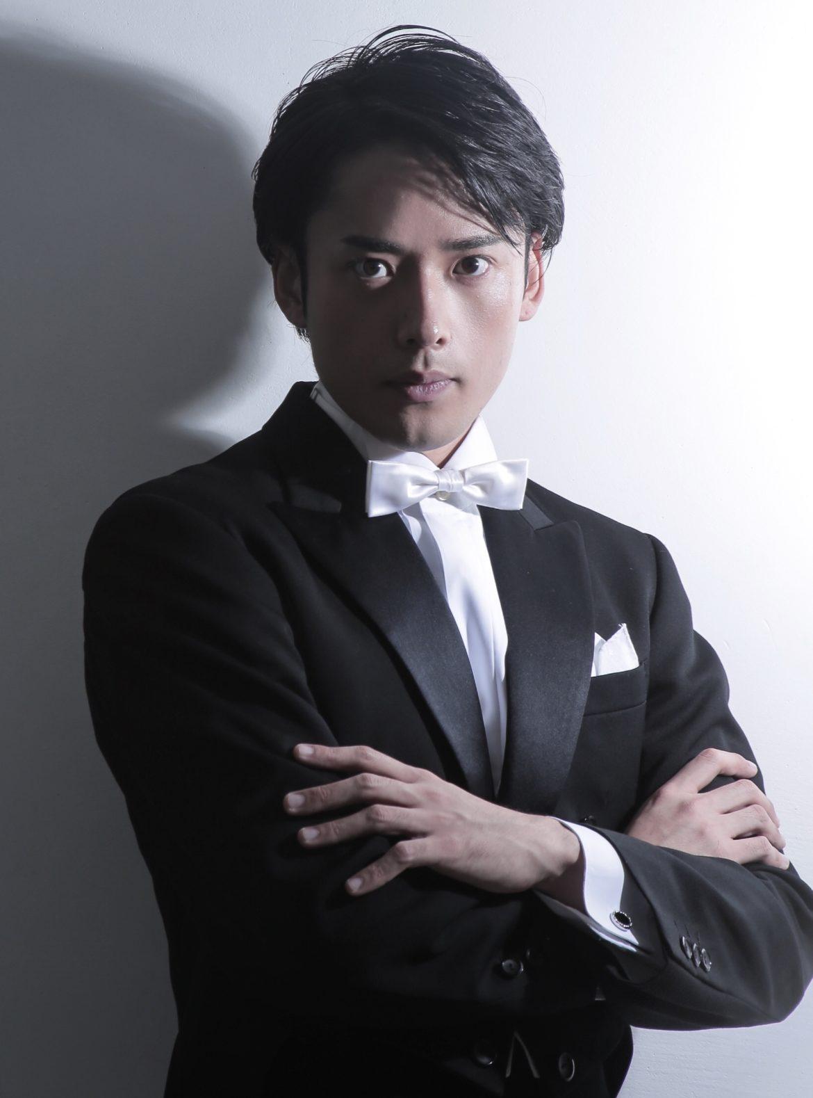 Yuma Sakai (Br.)