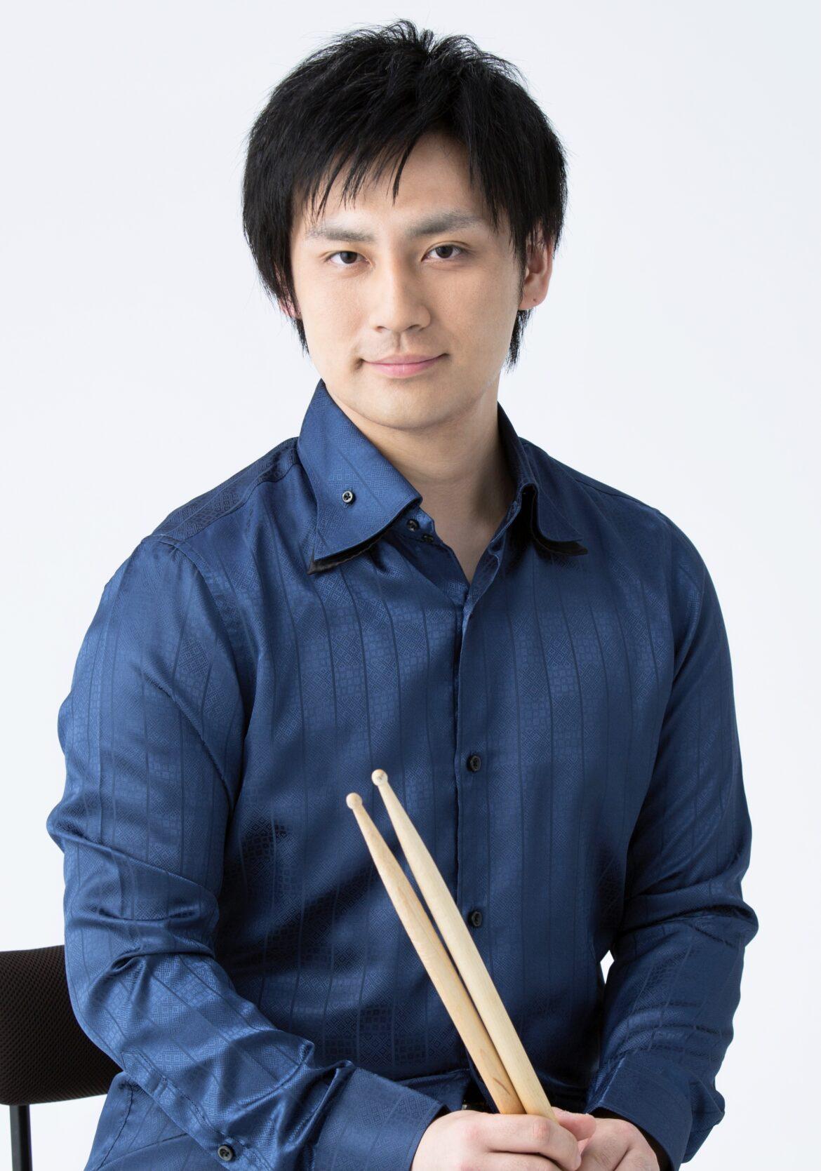 Satoshi Seki (Per.)